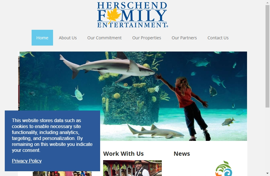 14 Entertainment Website Examples to Inspire Your Site 26
