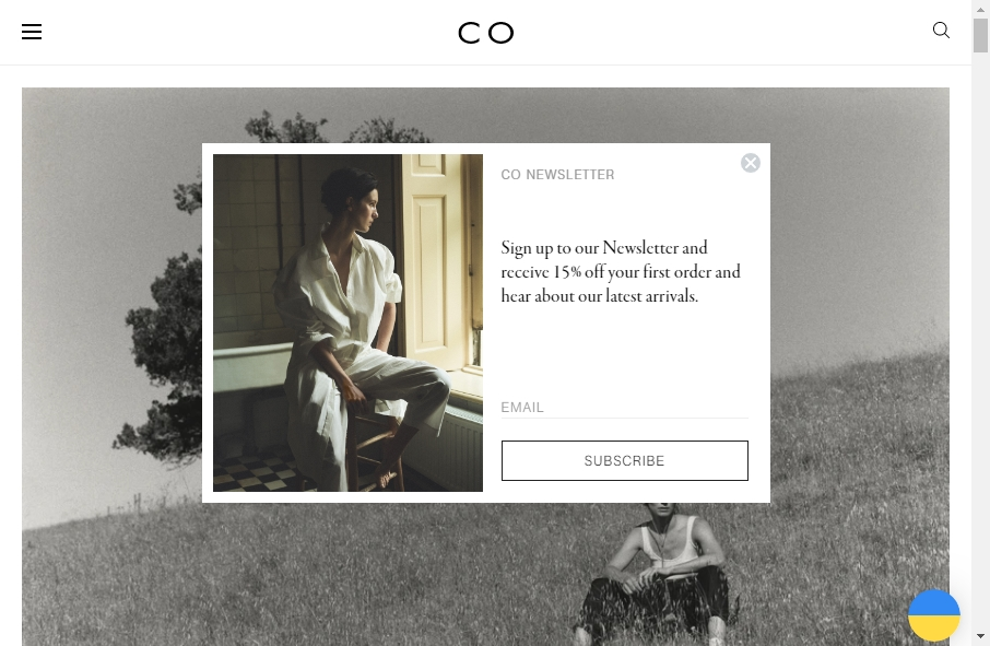 19 Great Lifestyle Website Examples 28