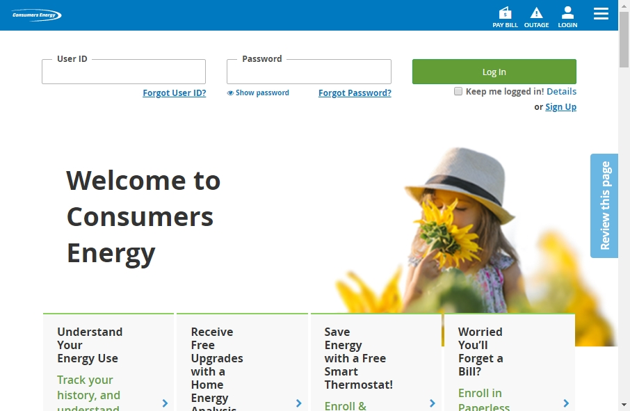 Gas Websites Examples 23