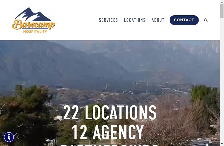 15 Amazing Recreation Website Design Examples in 2021 28
