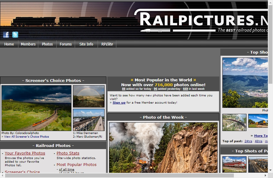 Best Railroad Website Design Examples for 2021 25