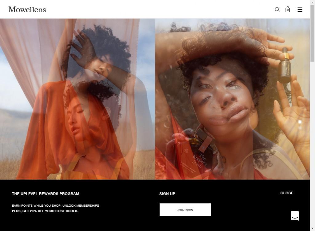 Big Photo Web Designs To Inspire You 28