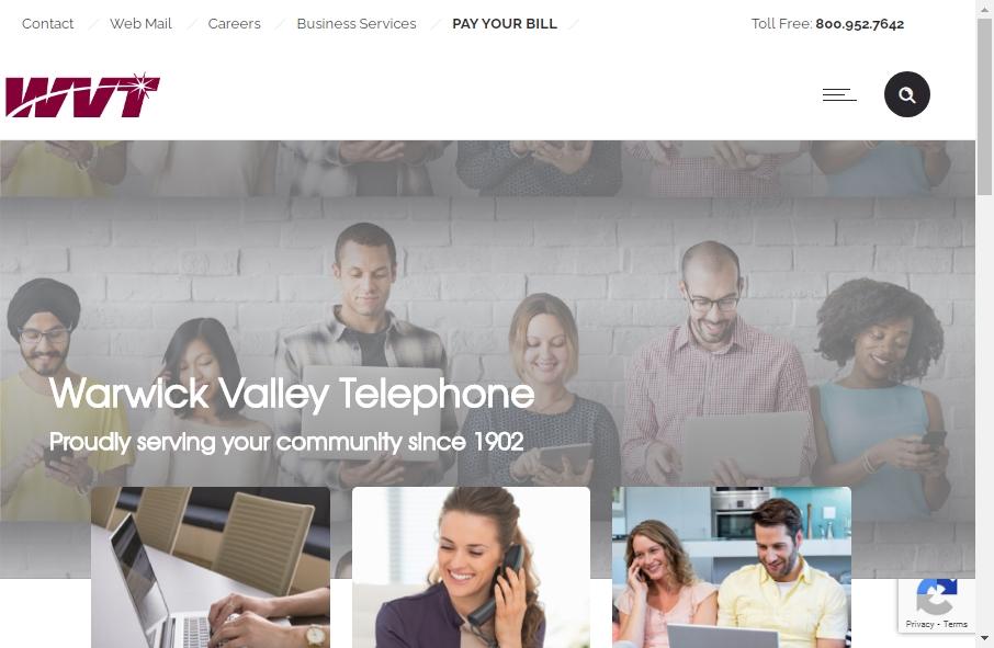 Best Telephone Website Design Examples for 2021 25
