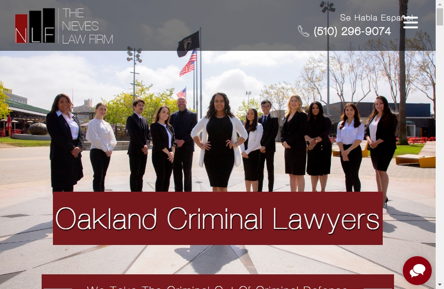 16 Great Lawyer Website Examples 27