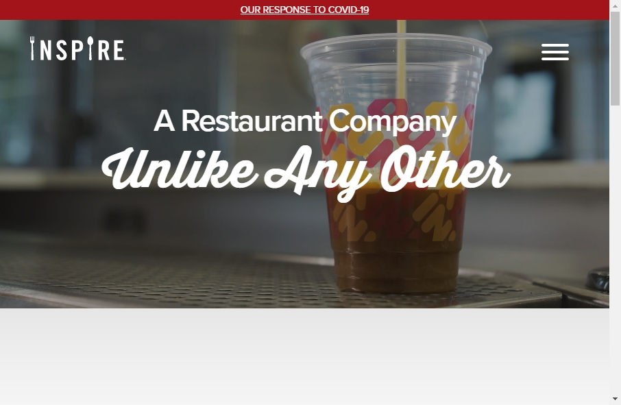 Best Restaurant Website Design Examples for 2021 25