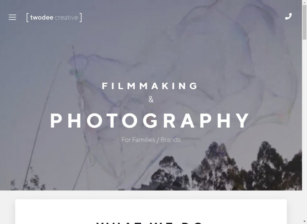 Best Minimalist Websites Design Ideas – Web Design Inspirations 26