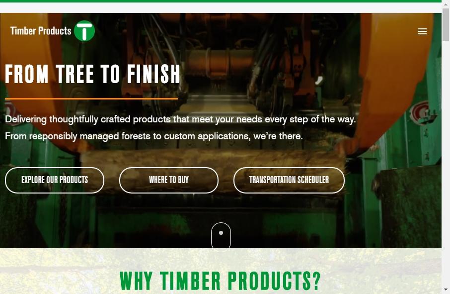 Product Websites Design 25