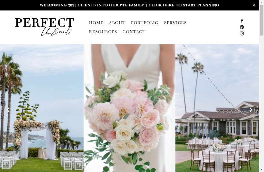 14 Event Website Examples to Inspire Your Site 25