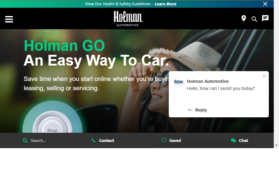 15 Great Automotive Website Examples 27