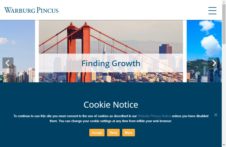 18 Private Equity Website Examples to Inspire Your Site 29