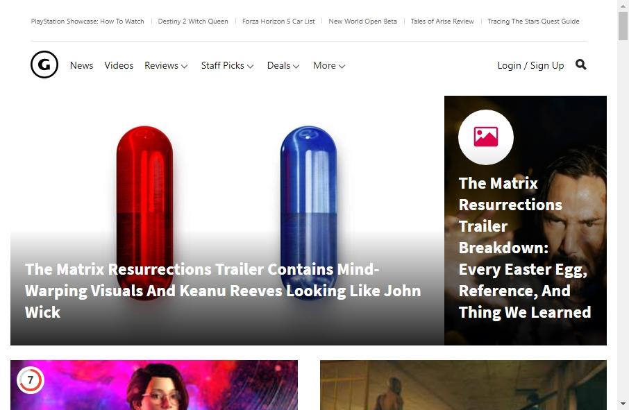 Forum Websites Examples 29