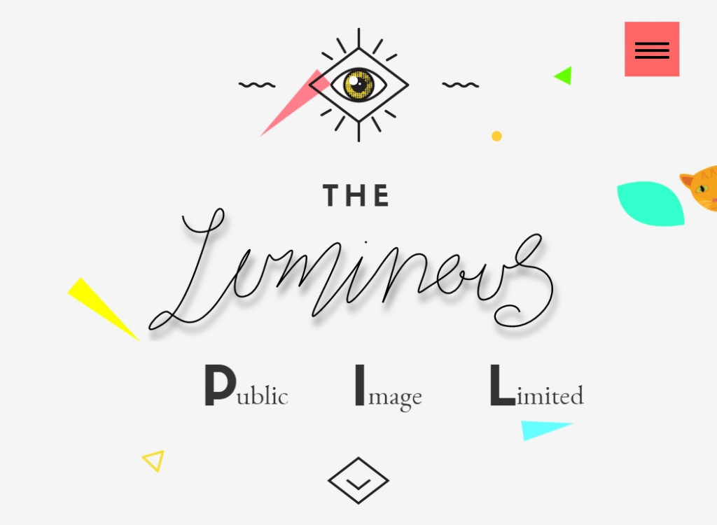 Best Scroll Websites Design Ideas – Web Design Inspirations 29