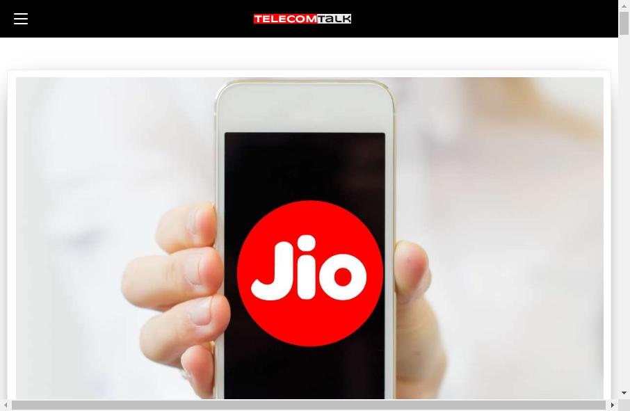 Telecom Website Design 28