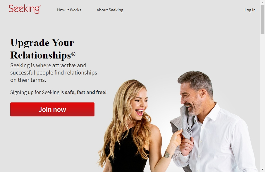 14 Examples of Inspirational Online Dating Websites 27