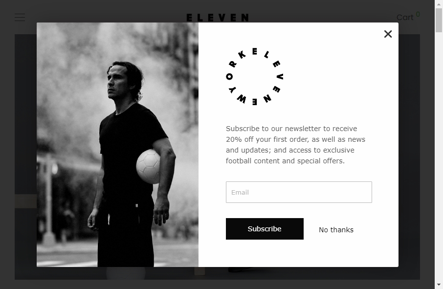19 Great Lifestyle Website Examples 29