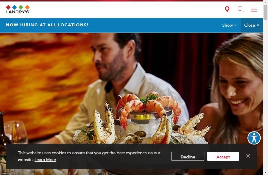 Best Restaurant Website Design Examples for 2021 26