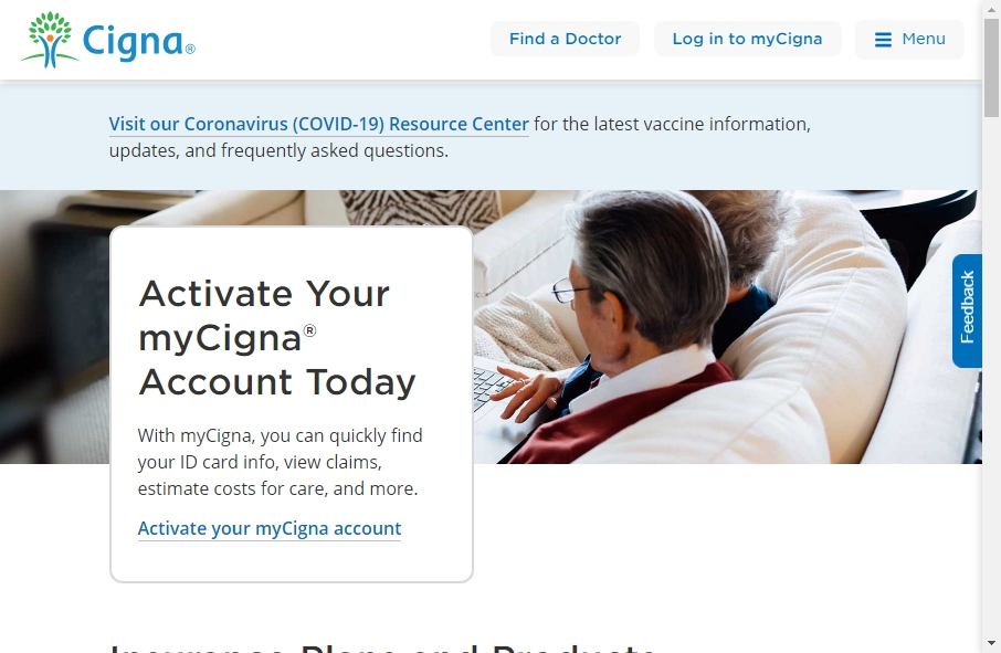 16 beautifully designed Healthcare website examples in 2021 21