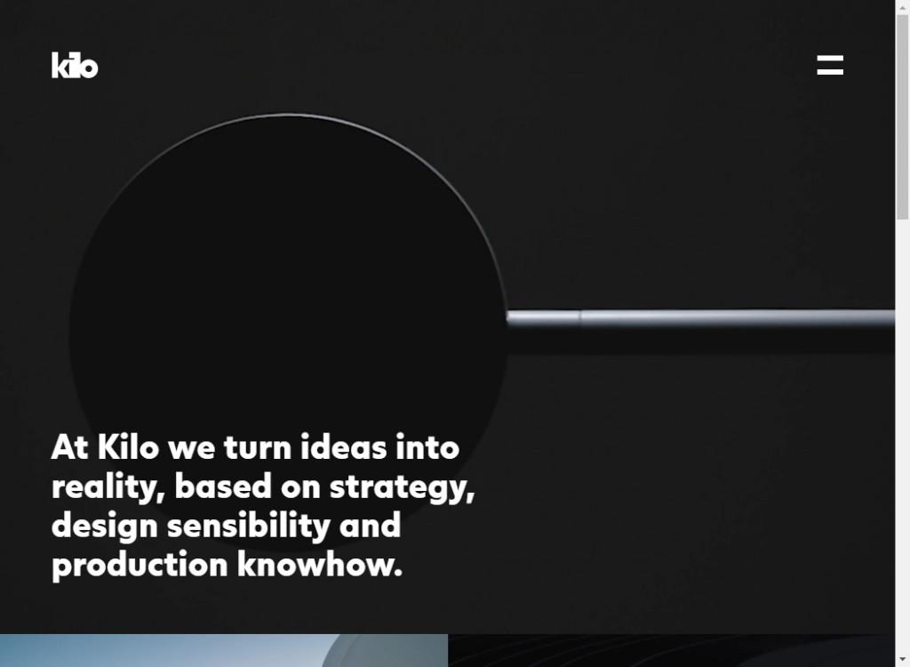 Best Retro Websites Design Ideas – Web Design Inspirations 29