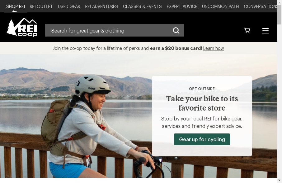 10 Shop Websites Examples to Inspire Your Site 24
