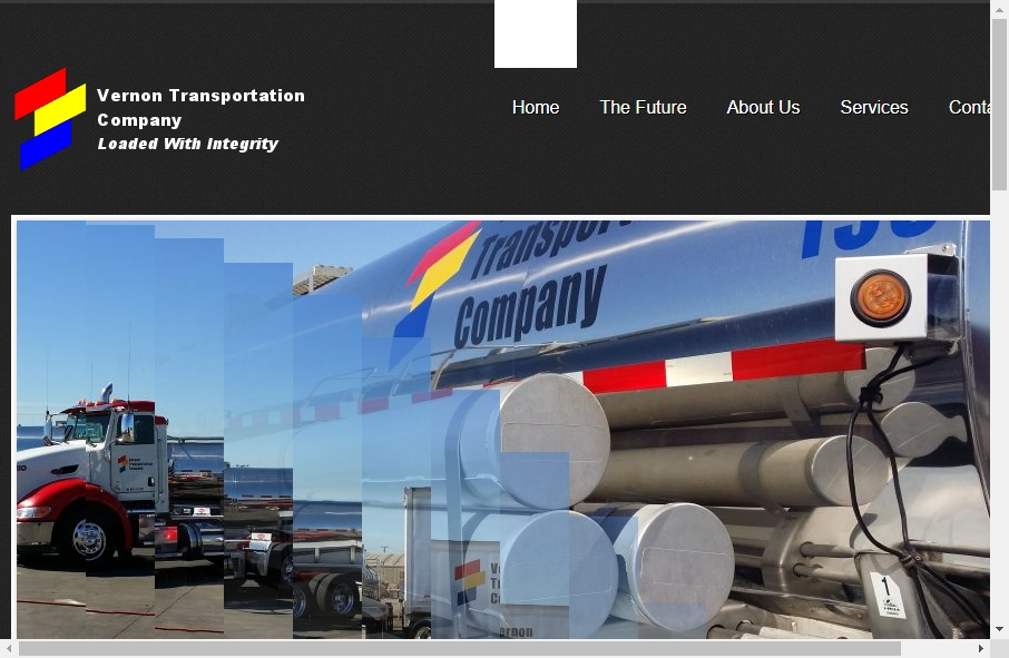 15 Amazing Transportation Website Design Examples in 2021 30