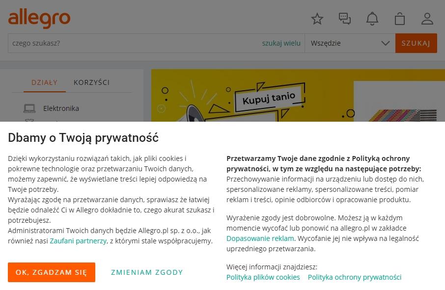 Online Retail Website Design 30
