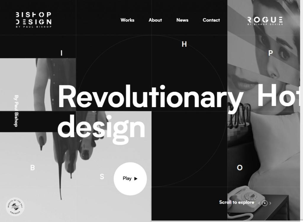 Best Scroll Websites Design Ideas – Web Design Inspirations 30