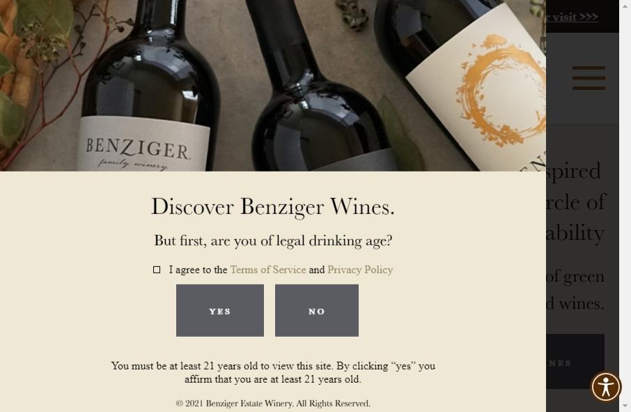 14 Amazing Farming Website Design Examples in 2021 29