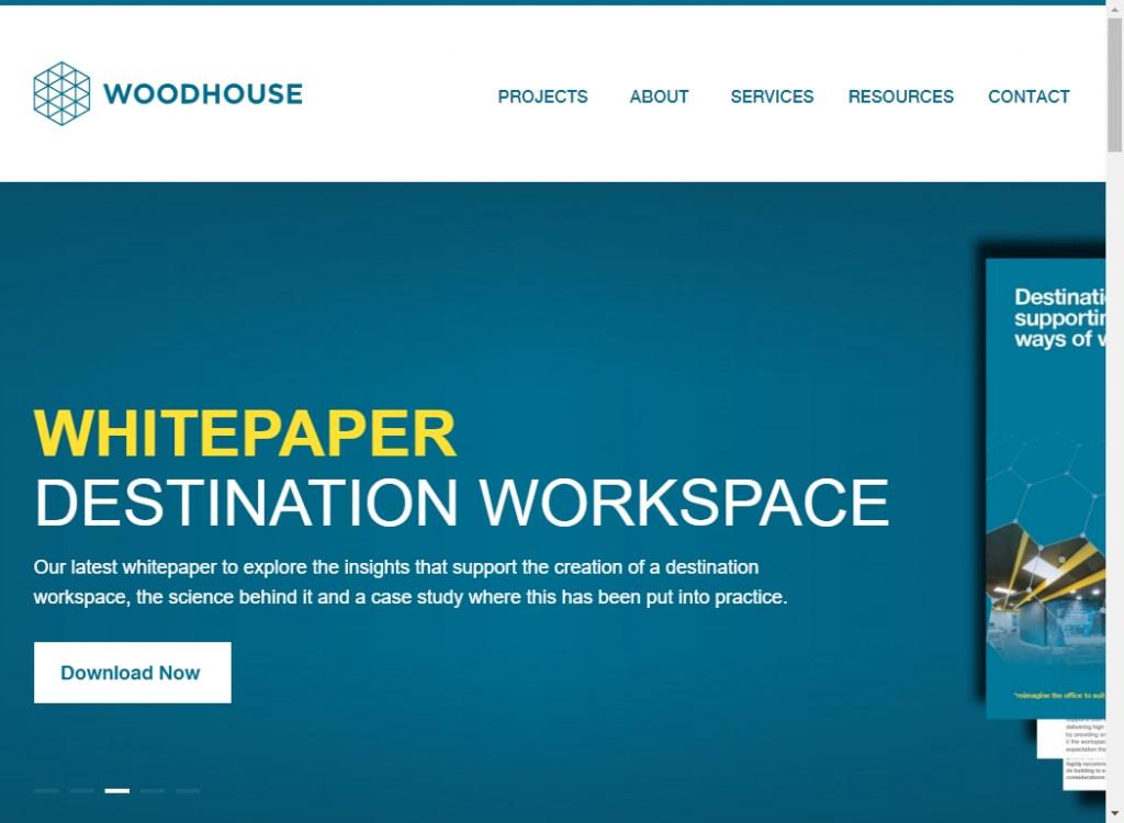 Flat Web Design Inspirations 29