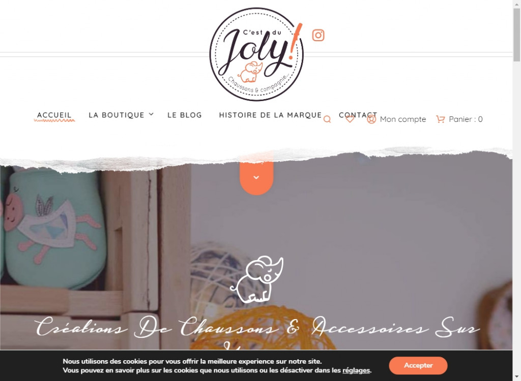 Fun Web Designs To Inspire You 30