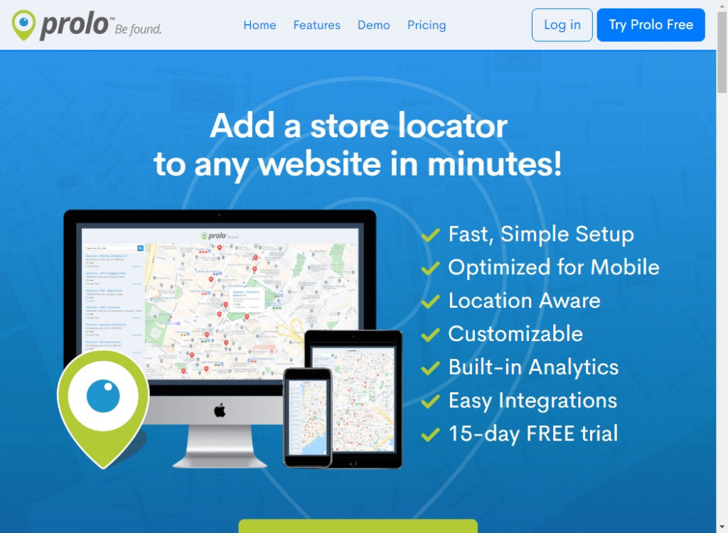 18 Beautifully Designed Single Page Websites 30