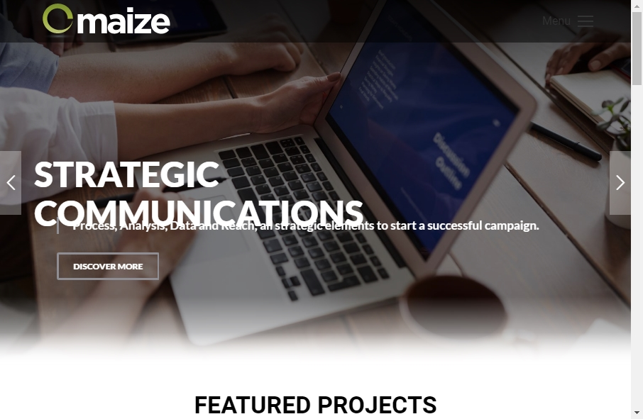 20 Best Marketing Websites Design Examples for 2021 29