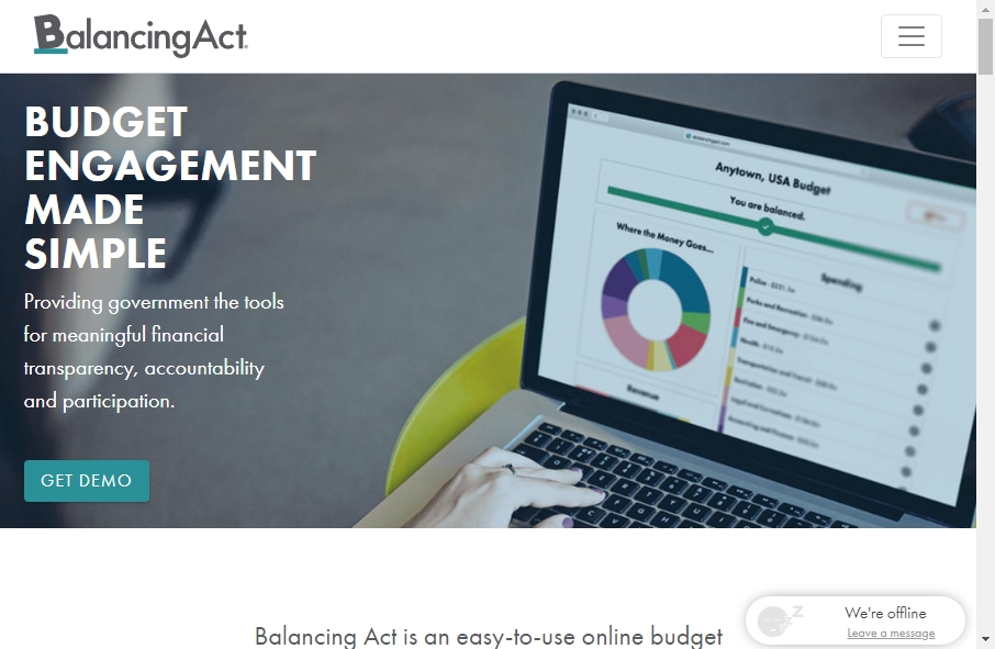 15 Best Government Website Design Examples for 2021 28