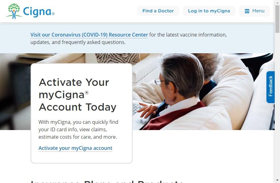 Health Websites Examples 24