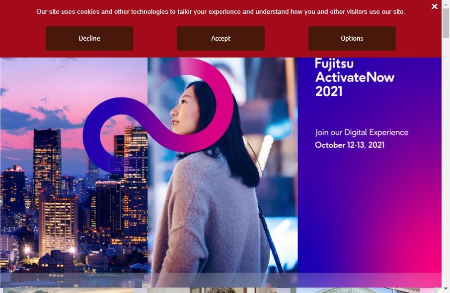 10 Amazing Computer Websites Designs Examples in 2021 25
