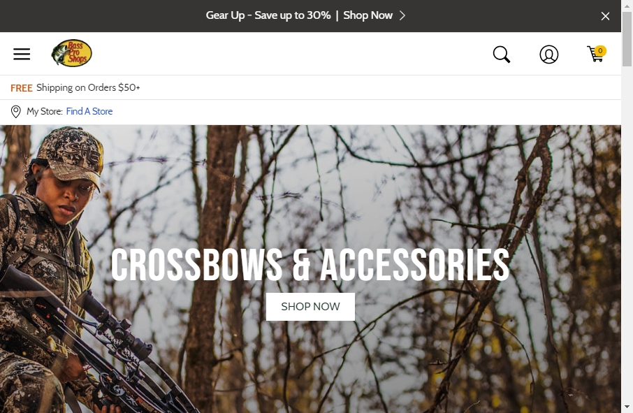 10 Shop Websites Examples to Inspire Your Site 25