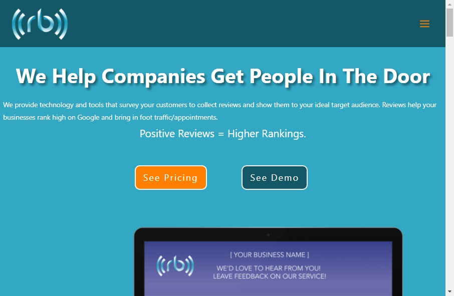 15 Best Review Website Design Examples for 2021 30
