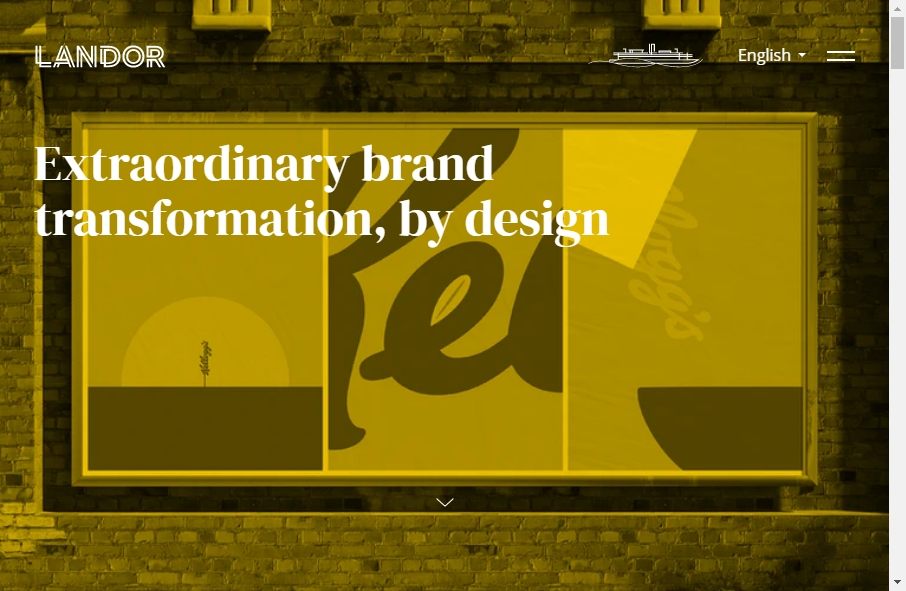 15 Design Websites Examples to Inspire Your Site 28
