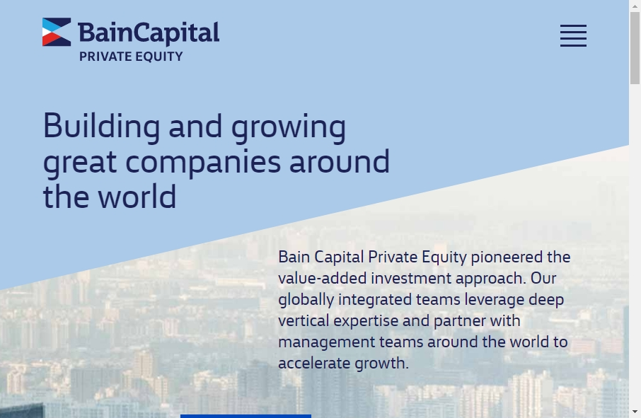 18 Private Equity Website Examples to Inspire Your Site 30