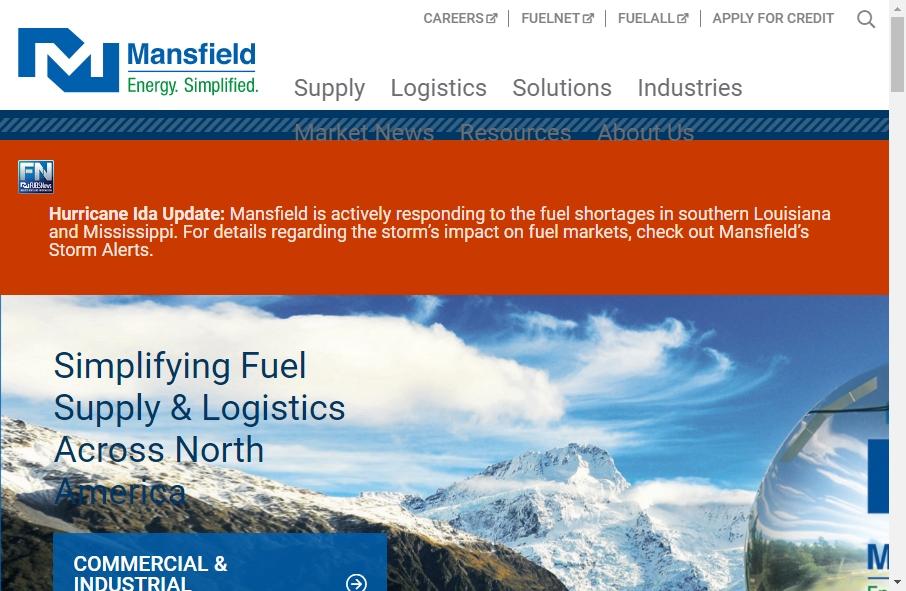 23 Best Oil Website Design Examples for 2021 30