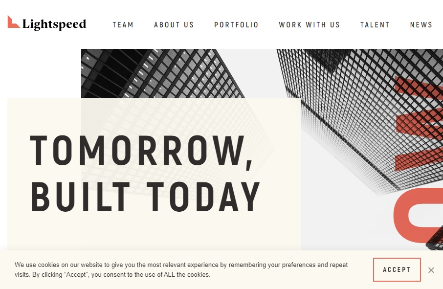 18 Great Investment Website Examples 29
