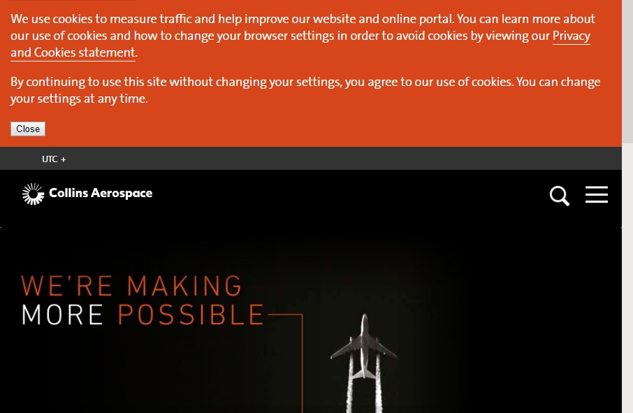 10 Examples of Inspirational Defense Websites 26