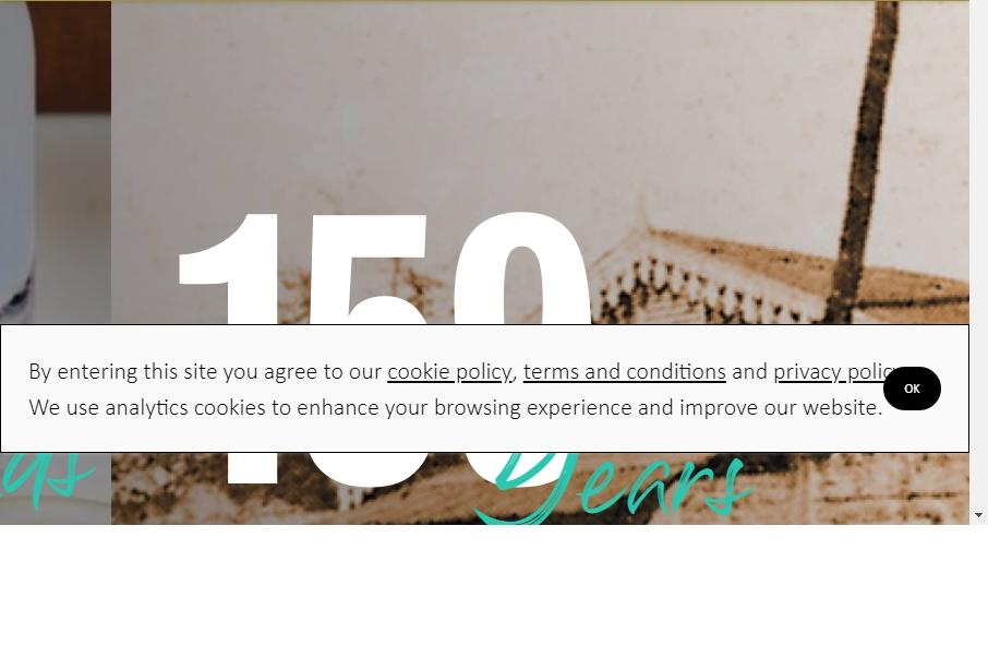 Best Liquor Website Designs Examples for 2021 27