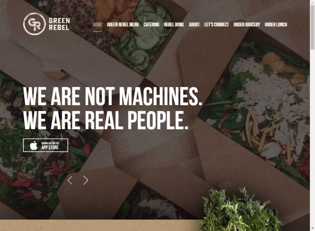 20 Best Realistic Websites Ideas – Web Design Inspiration 31