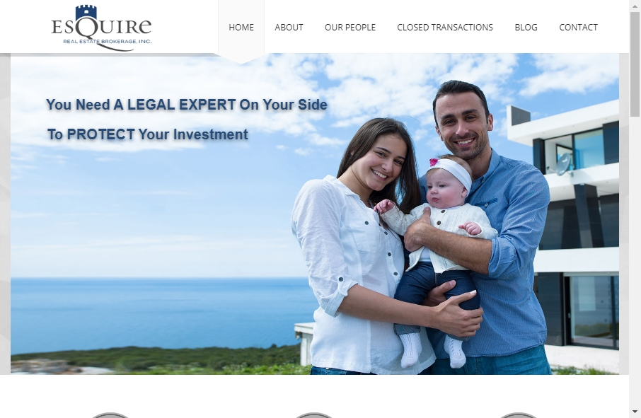 15 Great Real Estate Website Examples 28