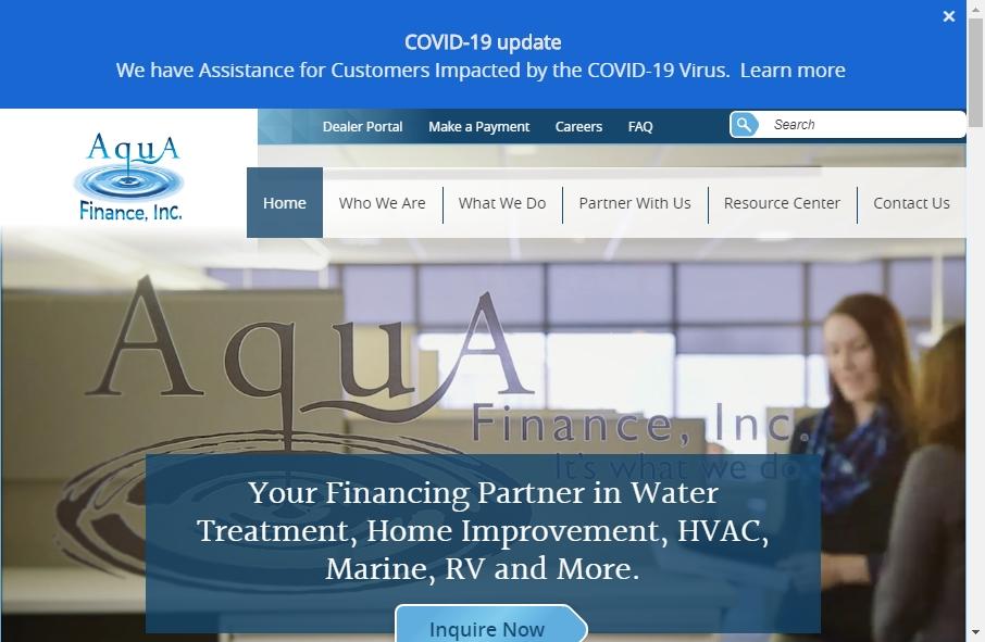 13 Amazing Finance Website Design Examples in 2021 25