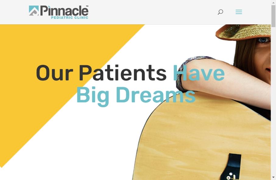 16 Best Doctor Website Design Examples for 2021 29