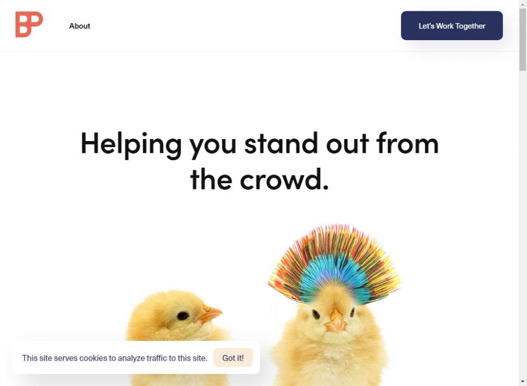 The Best Typography Websites 31