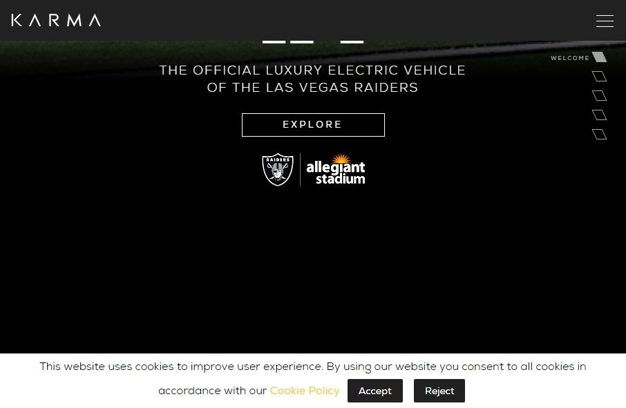 15 Great Automotive Website Examples 30