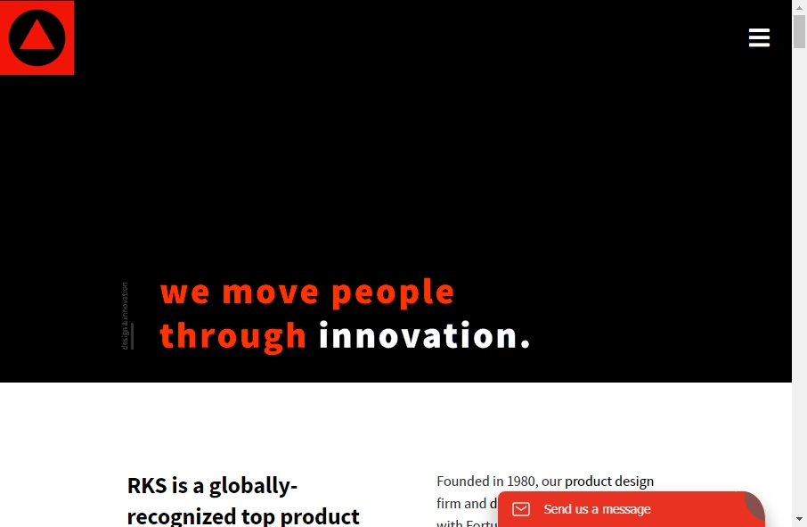 15 Design Websites Examples to Inspire Your Site 29