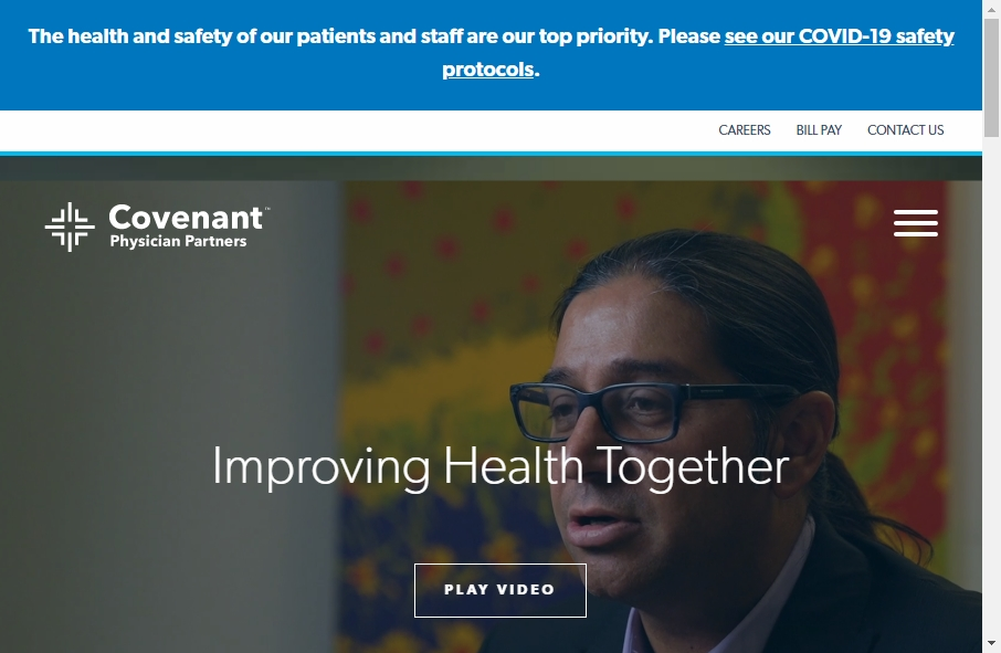14 Physicians Website Examples to Inspire Your Site 29